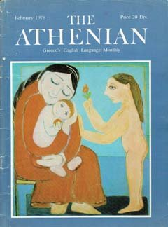 The Athenian Feb 1976