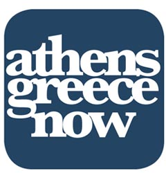 Athens Greece Now