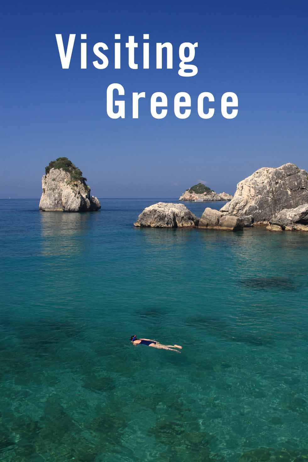 Visiting Greece